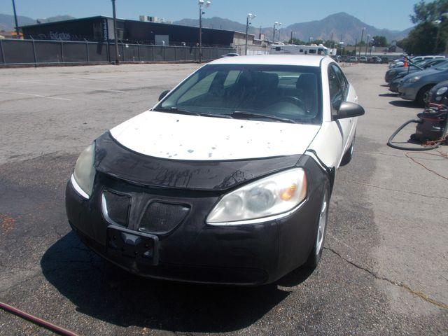 2007 Pontiac G6 Salt Lake City, UT
