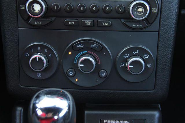 2007 Pontiac G6 GT Santa Clarita, CA 18