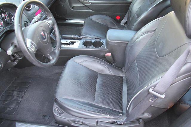 2007 Pontiac G6 GT Santa Clarita, CA 12