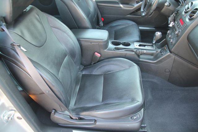 2007 Pontiac G6 GT Santa Clarita, CA 13