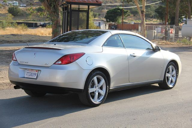 2007 Pontiac G6 GT Santa Clarita, CA 6