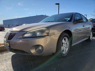 2007 Pontiac Grand Prix  | Champaign, Illinois | The Auto Mall of Champaign in Champaign Illinois