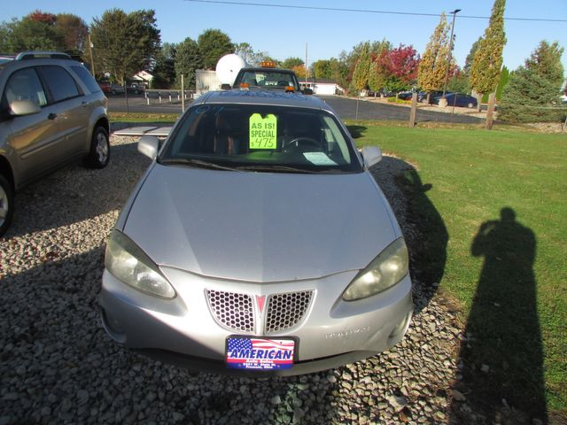 2007 Pontiac Grand Prix GT in Fremont, OH 43420