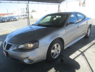2007 Pontiac Grand Prix Gardena, California