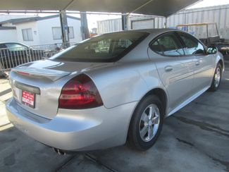 2007 Pontiac Grand Prix Gardena, California 2