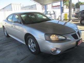 2007 Pontiac Grand Prix Gardena, California 3
