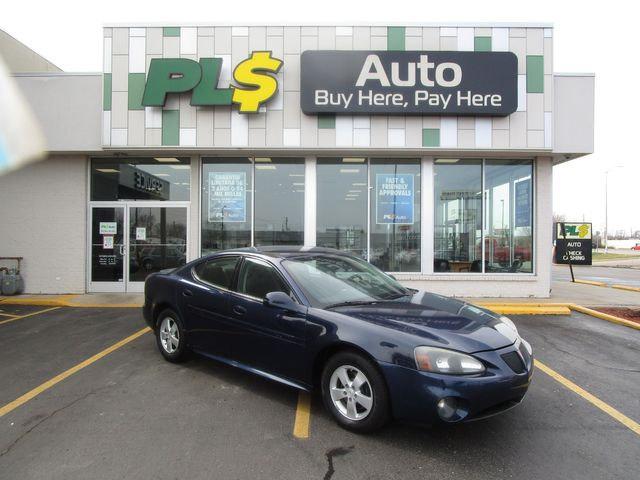 2007 Pontiac Grand Prix in Indianapolis, IN 46254