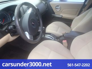 2007 Pontiac Grand Prix Lake Worth , Florida 4