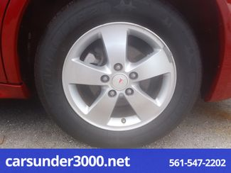 2007 Pontiac Grand Prix Lake Worth , Florida 7