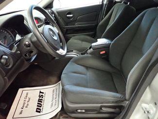 2007 Pontiac Grand Prix SE 4dr Sport Sedan Lincoln, Nebraska 5