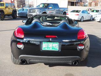 2007 Pontiac Solstice GXP Englewood, CO 6