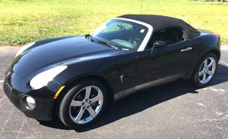 2007 Pontiac Solstice GXP Knoxville, Tennessee 5