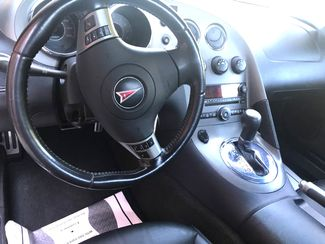 2007 Pontiac Solstice GXP Knoxville, Tennessee 7
