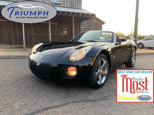 2007 Pontiac Solstice GXP in Memphis, TN 38128