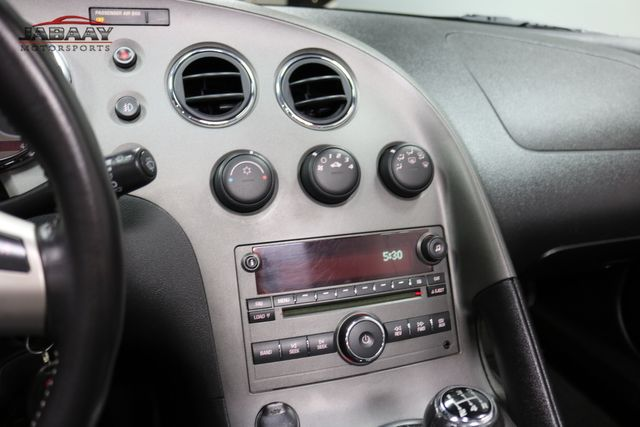 2007 Pontiac Solstice GXP Merrillville, Indiana 18