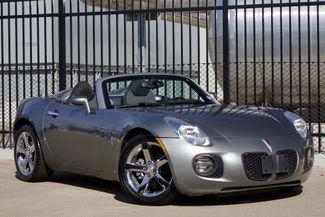 2007 Pontiac Solstice GXP*only 46 k mi* Auto* EZ Finance**   Plano, TX   Carrick's Autos in Plano TX