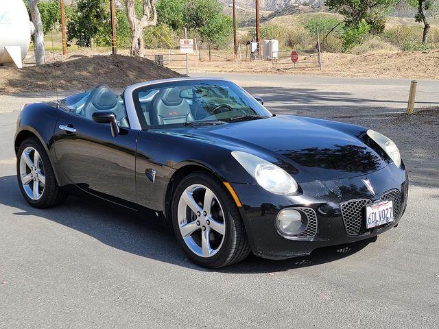 2007 Pontiac Solstice GXP Santa Clarita, CA 14