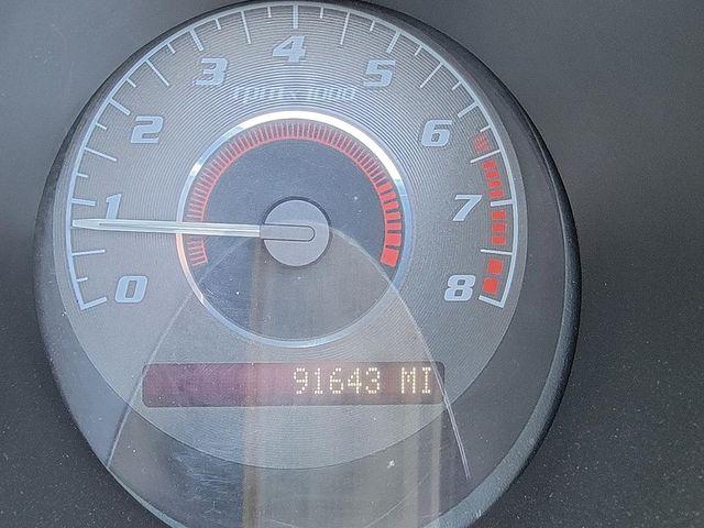 2007 Pontiac Solstice GXP Santa Clarita, CA 20