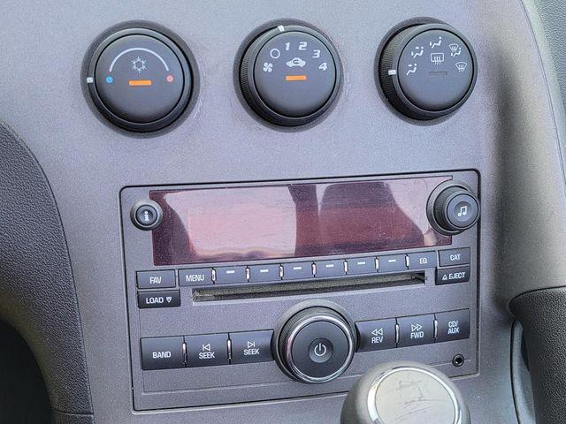 2007 Pontiac Solstice GXP Santa Clarita, CA 22