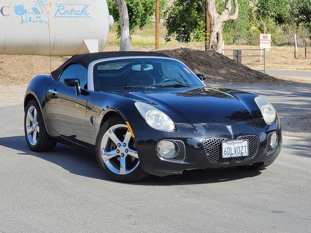 2007 Pontiac Solstice GXP Santa Clarita, CA 3