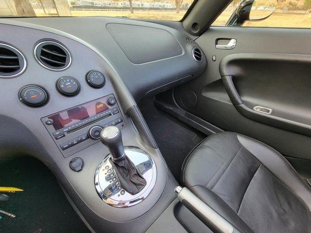2007 Pontiac Solstice GXP Santa Clarita, CA 21