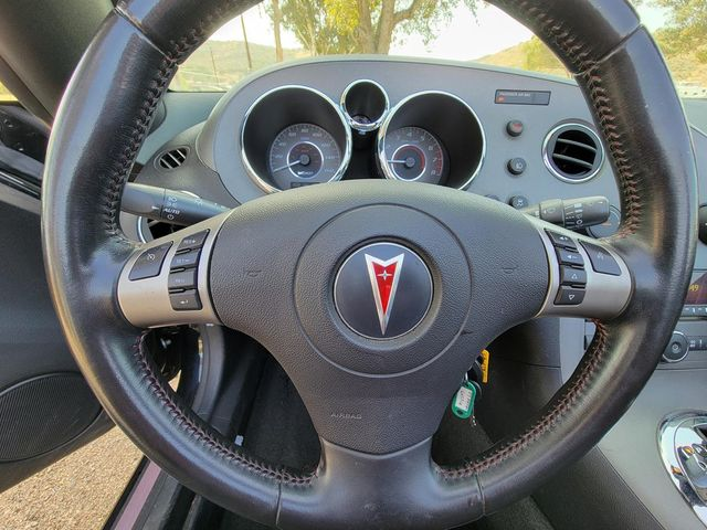 2007 Pontiac Solstice GXP Santa Clarita, CA 24