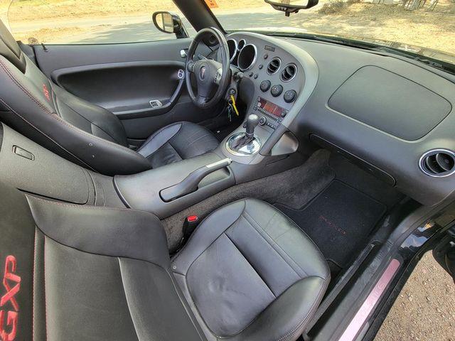 2007 Pontiac Solstice GXP Santa Clarita, CA 8