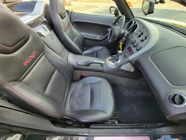 2007 Pontiac Solstice GXP Santa Clarita, CA 16