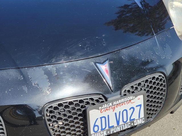 2007 Pontiac Solstice GXP Santa Clarita, CA 33