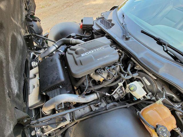 2007 Pontiac Solstice GXP Santa Clarita, CA 29