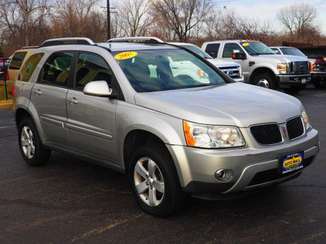 2007 Pontiac Torrent FWD | Champaign, Illinois | The Auto Mall of Champaign in Champaign, Illinois