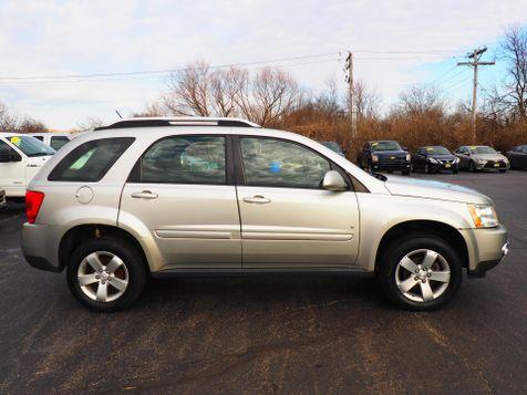 2007 Pontiac Torrent FWD   Champaign, Illinois   The Auto Mall of Champaign in Champaign, Illinois