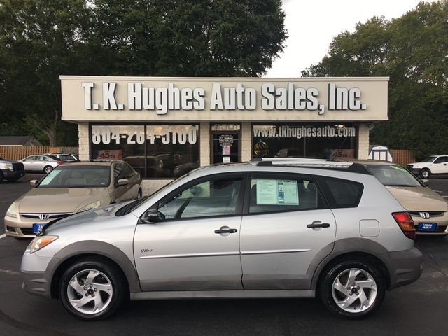 2007 Pontiac Vibe in Richmond, VA, VA 23227