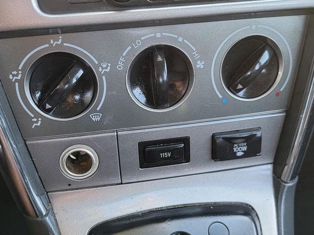 2007 Pontiac Vibe SAME AS MATRIX Santa Clarita, CA 21