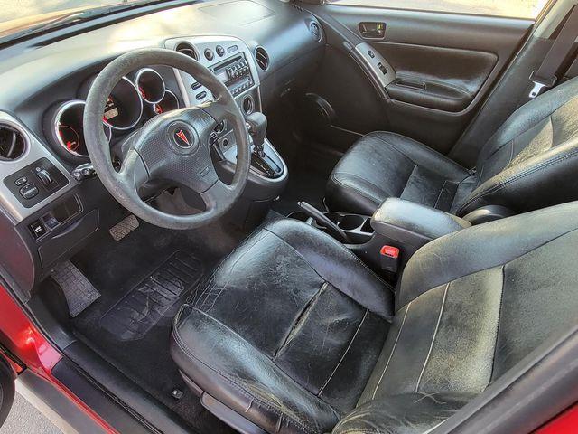 2007 Pontiac Vibe SAME AS MATRIX Santa Clarita, CA 8