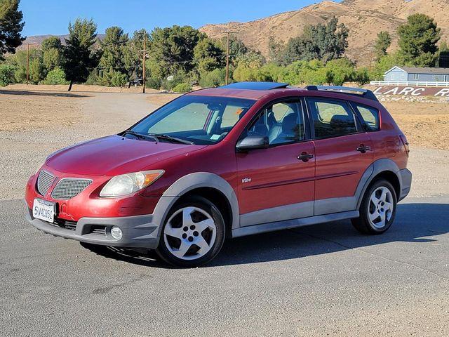 2007 Pontiac Vibe SAME AS MATRIX Santa Clarita, CA 1