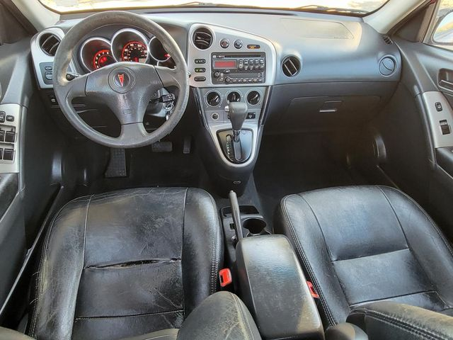 2007 Pontiac Vibe SAME AS MATRIX Santa Clarita, CA 7
