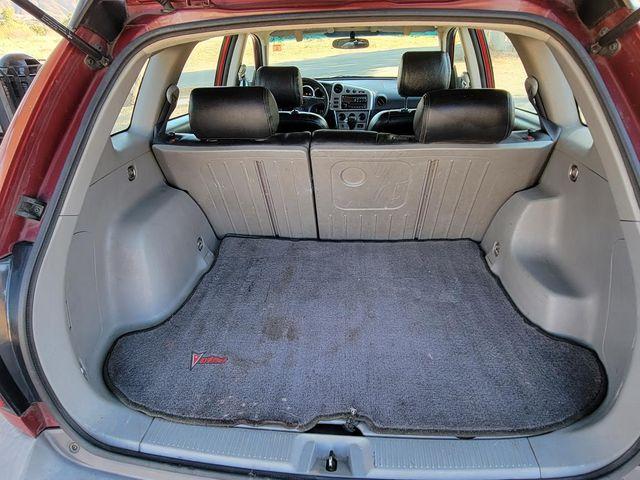2007 Pontiac Vibe SAME AS MATRIX Santa Clarita, CA 25