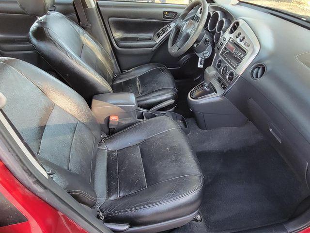 2007 Pontiac Vibe SAME AS MATRIX Santa Clarita, CA 14