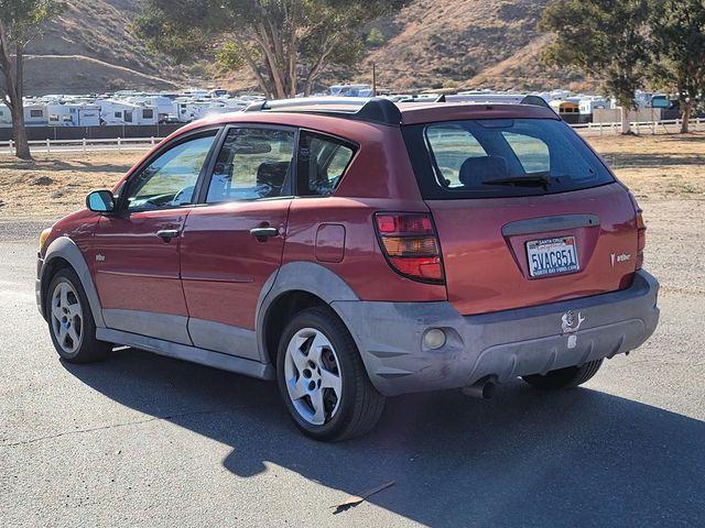 2007 Pontiac Vibe SAME AS MATRIX Santa Clarita, CA 5