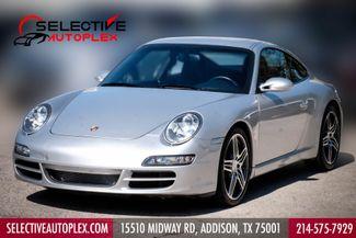 2007 Porsche 911 Carrera S, Tiptronic Automatic Transmission, in Addison, TX 75001