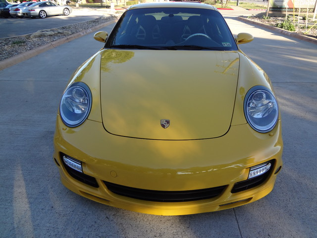 2007 Porsche 911 Turbo Austin , Texas 10
