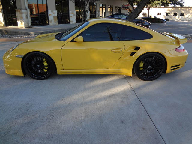 2007 Porsche 911 Turbo Austin , Texas 1