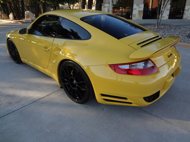 2007 Porsche 911 Turbo Austin , Texas 2