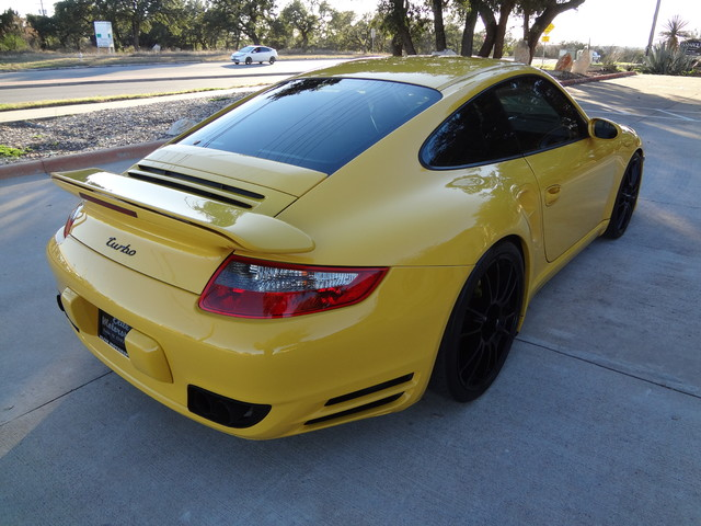 2007 Porsche 911 Turbo Austin , Texas 6