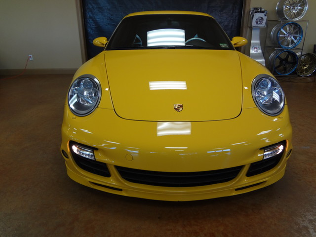 2007 Porsche 911 Turbo Austin , Texas 14