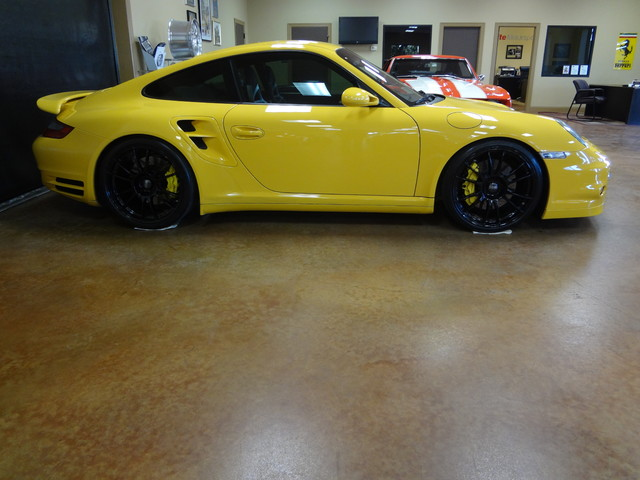 2007 Porsche 911 Turbo Austin , Texas 15