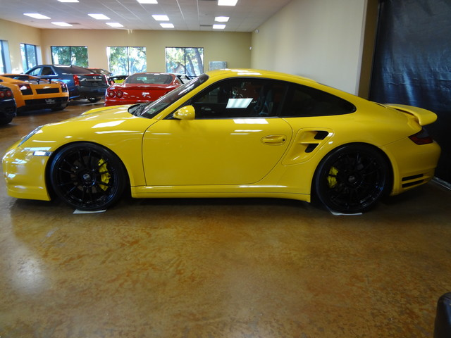 2007 Porsche 911 Turbo Austin , Texas 13