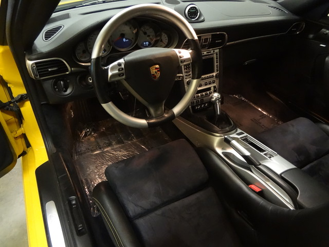 2007 Porsche 911 Turbo Austin , Texas 22