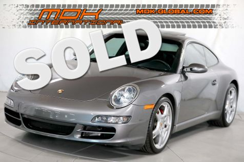 2007 Porsche 911 Carrera S - Sport Chrono - CarPlay - Android Drive in Los Angeles
